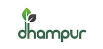 Dhampur Sugars